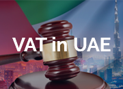 About VAT in UAE