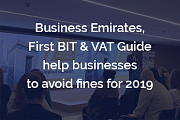 Business Emirates in partnership with First BIT and VAT Guide held a joint conference on VAT in UAE