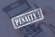 How to avoid VAT penalty?