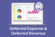 First BIT is pleased to announce the release of its new add-on modules –Deferred Expense & Deferred Revenue.