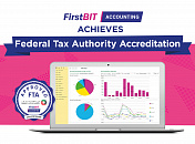 FirstBIT Accounting Software Achieves the UAE Federal Tax Authority (FTA) Accreditation